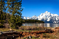 Tetons / Yellowstone - 05/2012